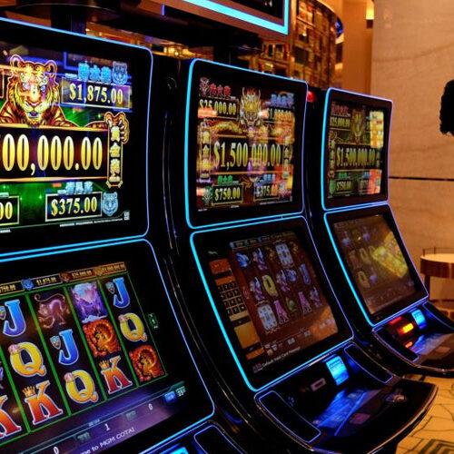 Kesalahan Umum Ketika Bermain Game Slot Online, Menang, Win, Slot Online, Jackpot