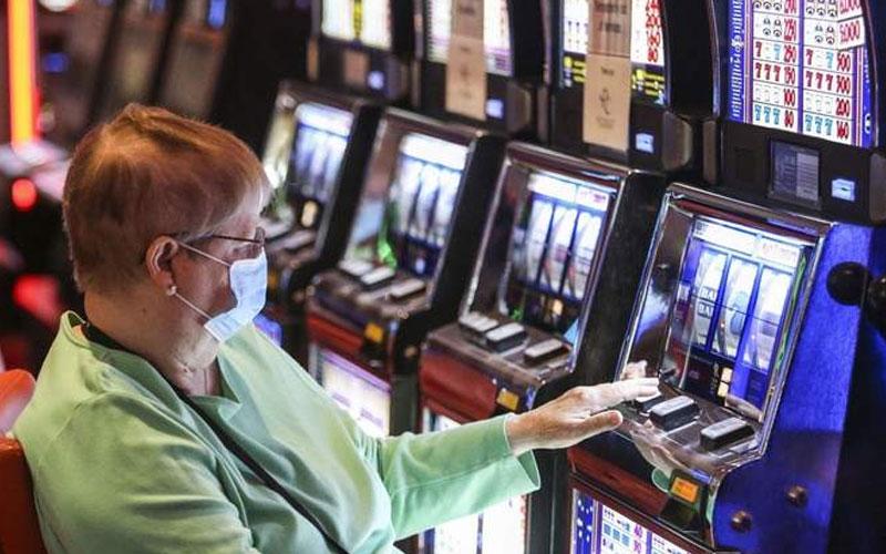 Mekanisme dan Cara Kerja Slot Game Online Mesin Judi