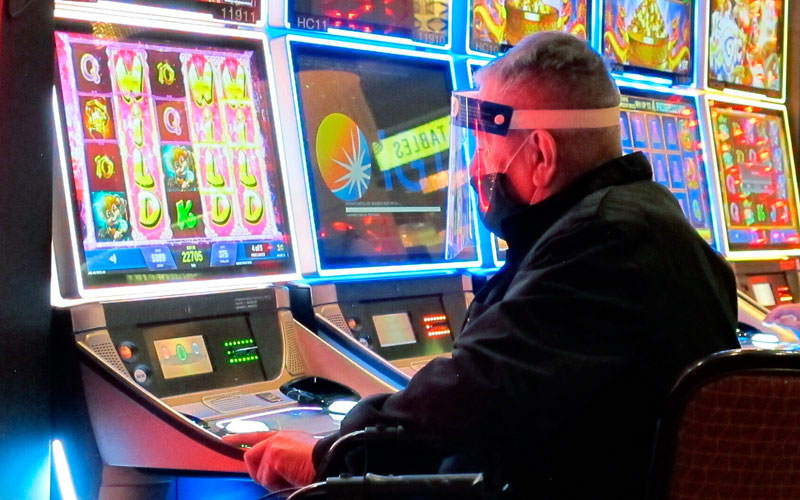 Menang Setiap Hari dalam Putaran Mesin Slot Online