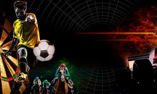 Memasang Taruhan Bola Online