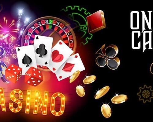 Perkembangan Casino Online Terkini