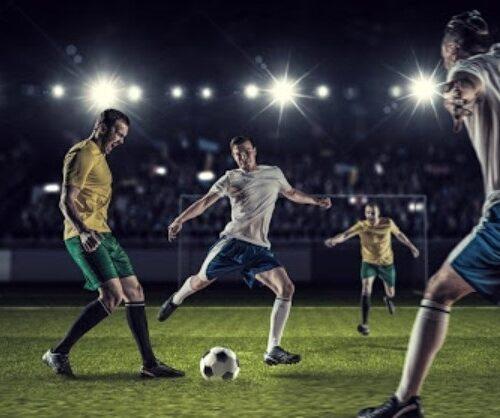 Arti Taruhan Bola Online
